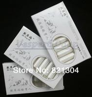 300pcs/lot High-Efficient Filtration Disposable Cigarette Holder Filters Pocket Size Cigarette Holder Filter Tips Reduce Tar