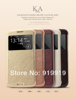 Original Brand KALAIDENG KA Series PU Flip Leather Case for Samsung Grand2 G7106 With Stand +Retail Package Free shipping