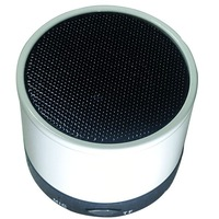 Wholesale S10 Bluetooth Wireless Mini Speaker for SD/TF Mic Build in MP3 player Free shipping 100PCS