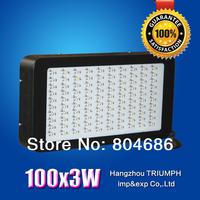 hydroponic cheap 300 Watt Full Spectrum led grow lights