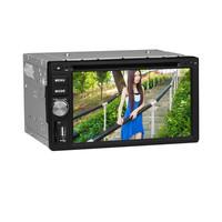 6.2 Inch 2 Din Universal Car DVD Player