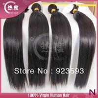 Wholesale 1 Pc/lot Raw Malaysian Human Hair Straight Malaysian Virgin Hair Bundles