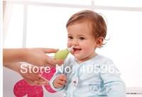 New Baby Newborns Vacuum Mucus Suction Nasal Aspirator Soft Tip Nose Cleaner Tool,Mom Care Baby Needing