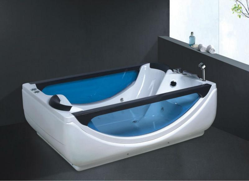 Showroom Badkamer Te Koop ~   bad, dubbele bad, volwassen draagbare bad geen b268 whirlpool(China