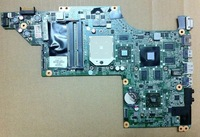 NEW 615687-001 for HP Pavilion DV7 DV7-4000 AMD DA0LX8MB6D1 Motherboard