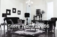 Classic Wood Dining Room Furniture Set Study Room Furniture Set Mini order$2500(mixed items)