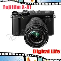 Fujifilm X-A1 Kit with 16-50mm Lens Digital Lift