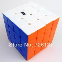 New MoYu Aosu 4x4x4 Magic cube Stickerless 4x4 Speed Cube Sticker
