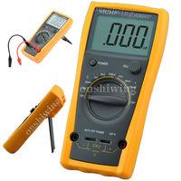 VICHY VC6243+ Digital Multimeter Inductance Capacitance Resistance Meter ON0108