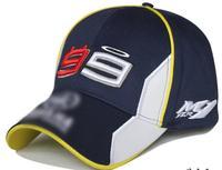 Free shipping 2014 chun xia new moto gp movement series 99 outdoor sports motorcycle racing cap cap recreational baseball cap
