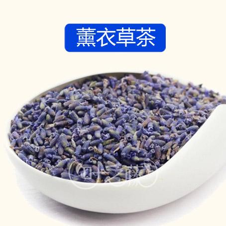 Organic Lavender Flowers Organic Lavender Flower Tea