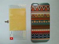 aztec design hard protective cover case for iphone 5 5g iphone 5s ,1pc free shipping