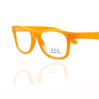Radiation-resistant glasses child glasses pc mirror goggles plain mirror
