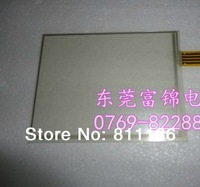 1pc Touch screen 6AV6 644-0AB01-2AX0 6AV6644-0AB01-2AX0