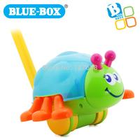 Bluebox Push baby toddler toys Flash carts beetle 33452