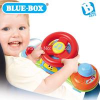 Bluebox Stroller toys simulation steering wheel combo Escort 003969