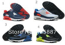 Free shipping brand hyperfuse shoes 90  new man 40-45(China (Mainland))