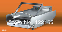 Bake commercial charter , hamburger machine , double grilled hamburger machine prince brand GF-212