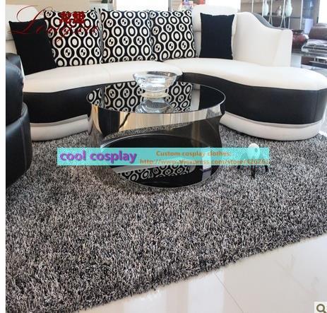 Achetez en gros tapis salon en ligne des grossistes for Moquette gris chine