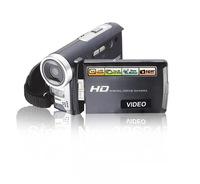 The new brand 3 inch screen HD Digital Camera Video HDV-5300HD CMOS sensor dual slot design Static effective pixels 16 millions