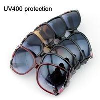 Spring-summer 2014 Polarized lenses sunglasses UV protection optical Aviator sun glasses brand designer Free shipping 58012