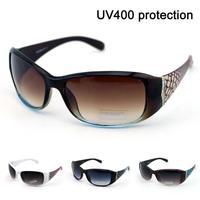2014 New Fashion women fashion eyewear brand sunglasses high quality brand outdoor favorite with Glasses box free shipping 1002