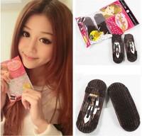 2014 Newest Free Shipping 20pcs/lot Hotsale Cute peng hair mat for girls hair accessories