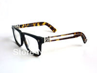 clear glasses frame women and men brand 56-18-143MM BOX LUNCH-A eyeglasses frame
