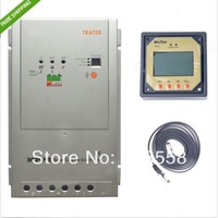 40A MPPT Controller 12V 24V 100V  With Remote MT-5 2 year warranty