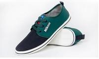 2013 new men's comfort casual shoes breathable cotton slip