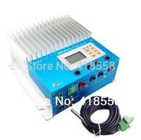 MPPT 60A Solar Regulator 12V 24v 36V 48V Remote control MPPT Remote Communicate