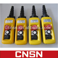 XAC-A2913 waterproof crane control button