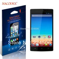 6X Nacodex HD LCD Clear Screen Protector Shield Guard Cover Film For Neken N6 Free shipping