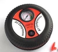 Car air pump car air pump auto play pump car inflatable tyre pump