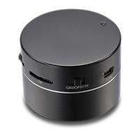 Rock card speaker high power mini portable resonance audio
