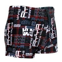 New 2014 fashion sexy mens swimwear bathing briefs swimsuit trunks XL,XXL,XXXL Plus size free shipping