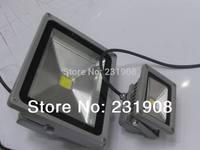 10W 20W 30W 50W LED Floodlight Spot Light Lamp Bulb AC 85-265V Cool White Outdoor Waterproof