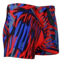 New 2014 hot swimsuit men swimming summer bathing trunks sexy short sport swimwear XL,XXL,XXXL Plus size free shipping