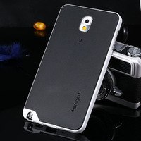 New SPIGEN Bumblebee SGP Case for Samsung Galaxy Note 3 III N9000 N7200 Shockproof Skin Cover YXF03011 _ 15% OFF for 2PCS!