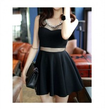 cheap black tutu dress