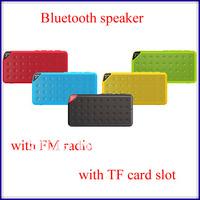 mini jambox style X3 bluetooth speaker music soundbox wireless speaker with Mic handsfree for iPhone iPad Samsung 30pcs/lot