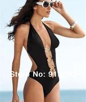 Fashion Brand woman Ring Ladies Sexy Hot swimsuits bikini swimwear beachwear V07