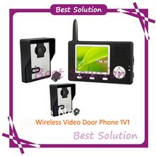 popular wireless intercom system