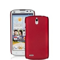 Colorful Matte Hard Plastic Case for Huawei Ascend G610 Cases, Cell Phone Cases, Free Shipping!