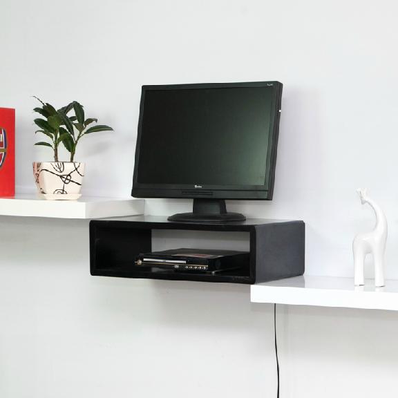 dvd wall shelf promotion online shopping for promotional. Black Bedroom Furniture Sets. Home Design Ideas
