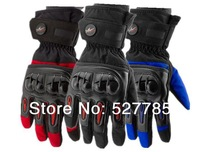 Motocross Motorbike Off-road Racing Riding Cycling MTB Winter Sports Warm Ski Windproof Waterproof Protective Motorcycle Gloves