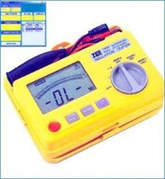 Wholesale TES-1604 memory foam insulation tester ( megger ) TES1604 ( imported fake a lose ten )