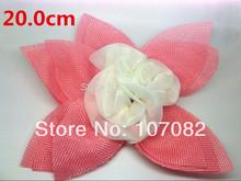 cheap pink wedding flower