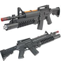 outdoor fun & sports Child electric toy gun rifle sniper rifle submachinegun infrared the disassemblability shock  guns pistols