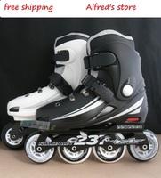 patins Skating shoes adult skating shoes skating shoes roller skates free shipping